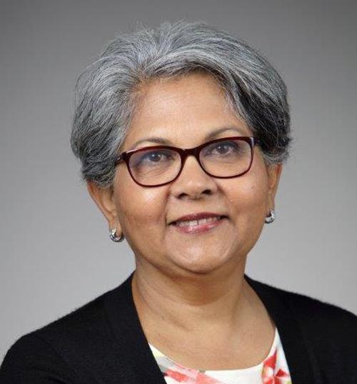 Indu S. AMBUDKAR