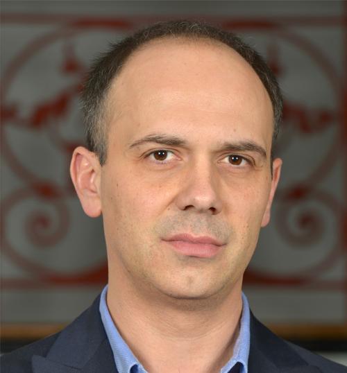 Ivan BOGESKI