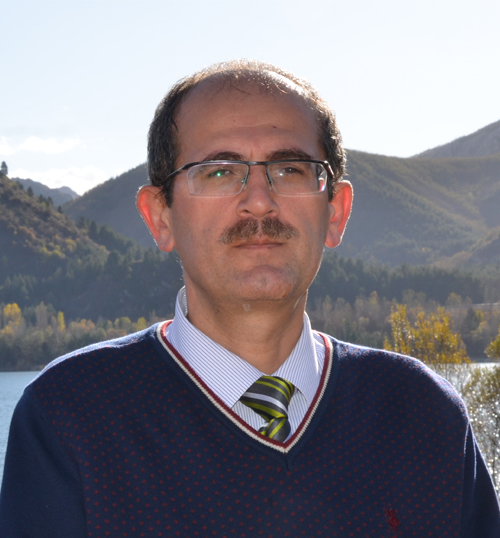 Mustafa NAZIROĞLU